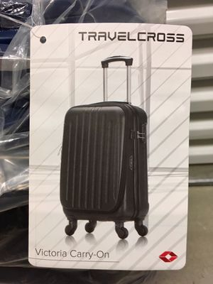 TravelCross Carry-On for Sale in Detroit, MI