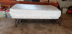 Twin size trundle bed for Sale in Macon, GA