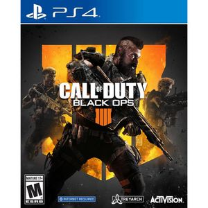 Call of Duty Black Ops 4 for Sale in Greer, SC