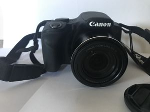Canon Powershot SX530 HS for Sale in Citrus Heights, CA