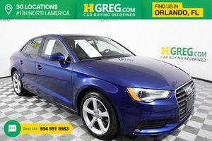 2016 Audi A3 for Sale in Orlando, FL