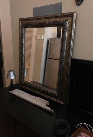 """Walk Mirror 31"""" x 38"""" for Sale in Nashville, TN"""