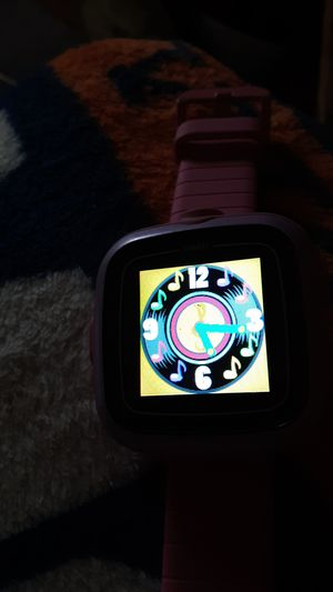 Vtech smartwatch with camera for Sale in Neenah, WI