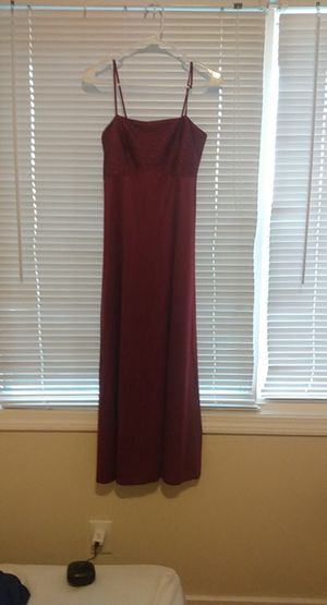 Evening Gown/ casual prom type dresses...SM-MED for Sale in Lexington, NC