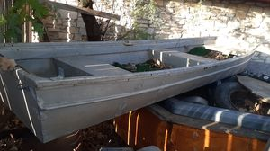 Jon boat for Sale in San Antonio, TX