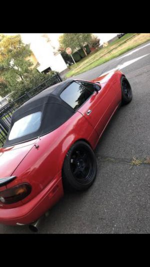 Mazda Miata for Sale in Manassas, VA