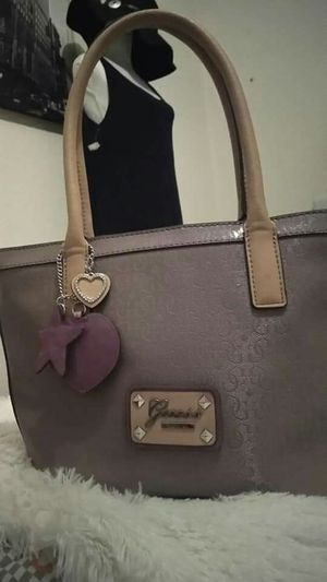 NEW GUESS BAG AUTHENTIC FIRM PRICE **NO TAGS for Sale in Riverside, CA