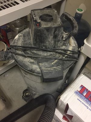 Commercial vacuum for Sale in Tracy, CA