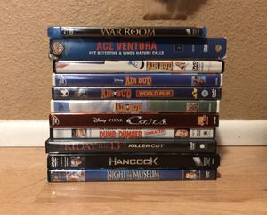 Movies for Sale in Apache Junction, AZ