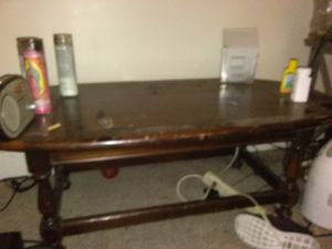 Circle table 15$ for Sale in Salt Lake City, UT