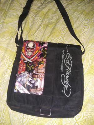 Ed Hardy Messenger Bag for Sale in Roseville, CA