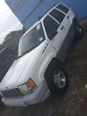 1998 Jeep Cherokee for Sale in Baton Rouge, LA