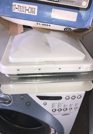 Trailer universal vents X2 for Sale in Norco, CA