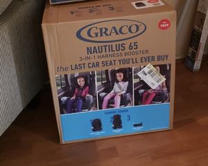 Graco car seat for Sale in Houston, TX