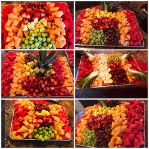 Fruit Trays! for Sale in Fontana, CA