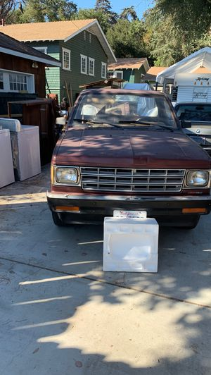 S10 parting out for Sale in South Pasadena, CA