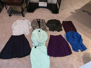 Lot of women's clothing for Sale in Cypress, TX
