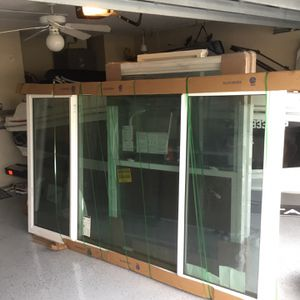 Impact Windows for Sale in Gibsonton, FL