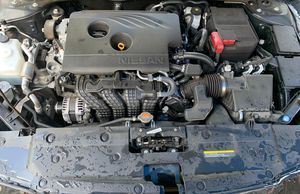 2019 2020 NISSAN ALTIMA ENGINE ASSEMBLY 2.5L for Sale in Fort Lauderdale, FL