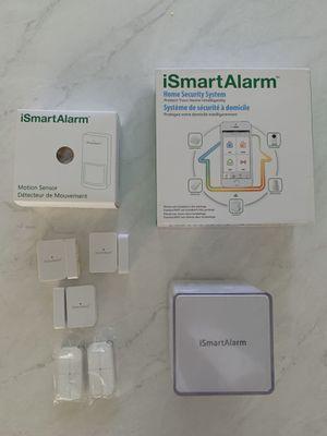 ISmartAlarm Home Security System for Sale in Cerritos, CA
