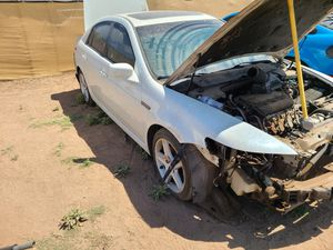 2005 acura tl parts for Sale in Glendale, AZ