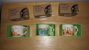 Starbucks You Are Here Collection Ornaments for Sale in Tacoma, WA