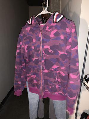 Bape hoodie medium for Sale in Atlanta, GA