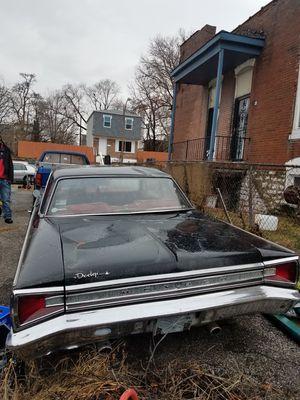 1965 Dodge Monaco for Sale in St. Louis, MO