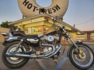 Harley Davidson 88' for Sale in Lawndale, CA