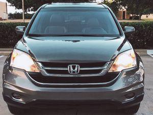 Alloy wheels/CRV-Honda 2O1O for Sale in Augusta, GA