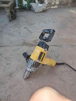 Dewalt heavy duty drill for Sale in Riverside, CA