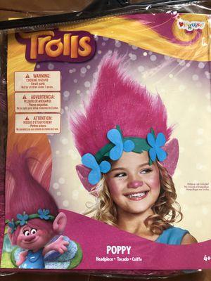 Trolls Poppy Costume for Sale in Margate, FL