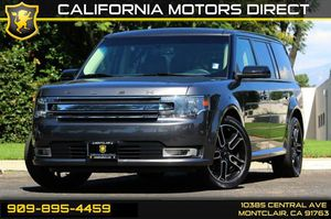 2015 Ford Flex for Sale in Montclair, CA