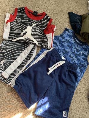 Kids sports clothes for Sale in Tempe, AZ