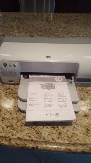 HP Deskjet Color Printer for Sale in Lake Worth, FL
