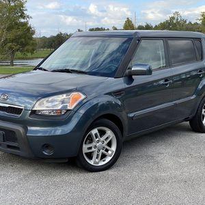 2011 Kia Soul / Clean Carfax / Toyota Hyundai for Sale in Kissimmee, FL