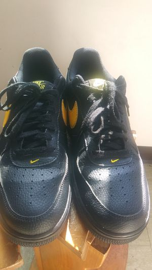 Nike air force 1 shoes for Sale in Springfield, IL