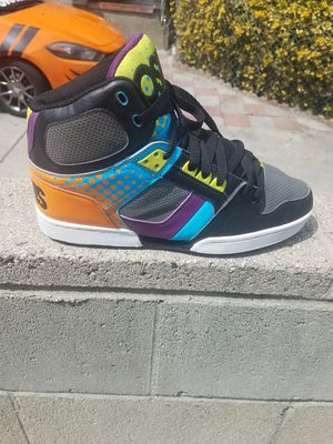 Osiris shoes for Sale in Los Angeles, CA