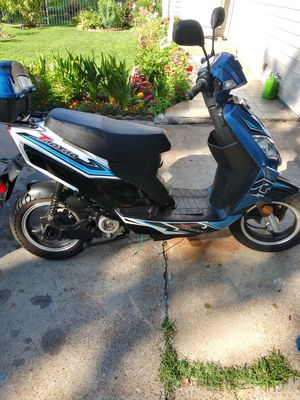 2014 tao tao 50cc for Sale in St. Louis, MO