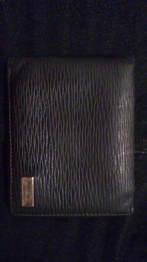 SALVADOR FERRAGAMO designer wallet for Sale in Denver, CO
