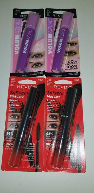 Revlon Mascara Bundle for Sale in Kent, WA