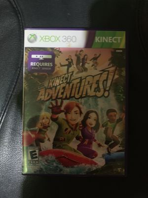 Kinect adventures for Sale in Frostproof, FL