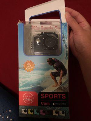 Sport cam for Sale in Hialeah, FL
