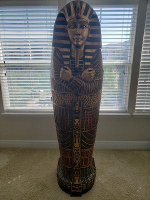 DVD/CD Sarcophagus for Sale in Clearwater, FL