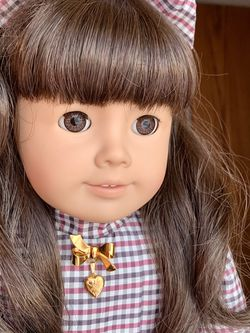 American Girl Doll Samantha for Sale in DeForest,  WI