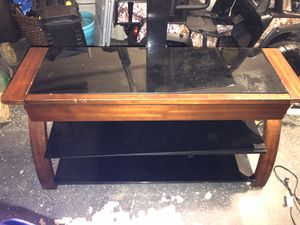 Entertainment stand for Sale in Clayton, NC