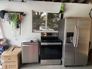 Samsung Appliances for Sale in Plantation, FL