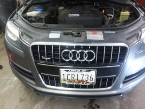 2010 Audi q7 we can meet up for Sale in Kensington, MD