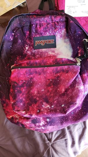 Jansport backpack for Sale in Fontana, CA