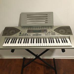 Casio Piano for Sale in Burbank, CA